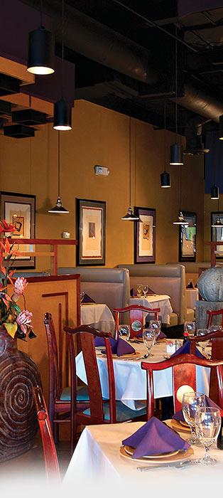 Chinese Food Restaurants Scottsdale